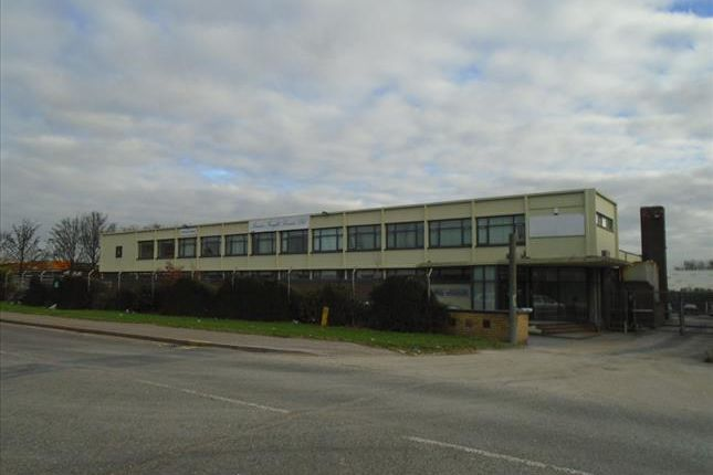 Thumbnail Light industrial for sale in Yewdale House, Honywood Road, Basildon, Essex