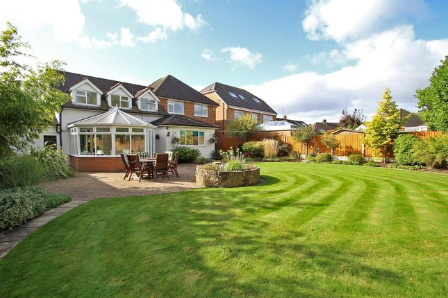 Property For Sale In Redhill Nottngham