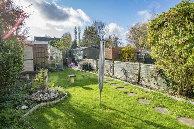 Garden of Wayside Green, Woodcote, Reading RG8