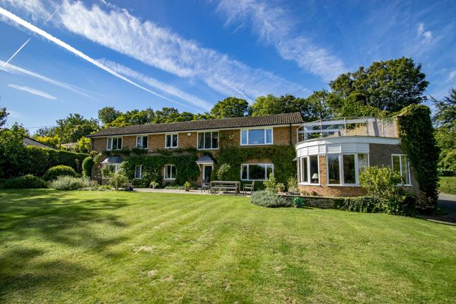 Thumbnail Detached house for sale in Moulsford, Wallingford