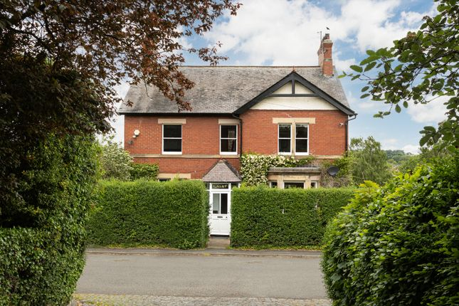 Thumbnail Detached house for sale in Dalry, Elm Bank Road, Wylam, Northumberland