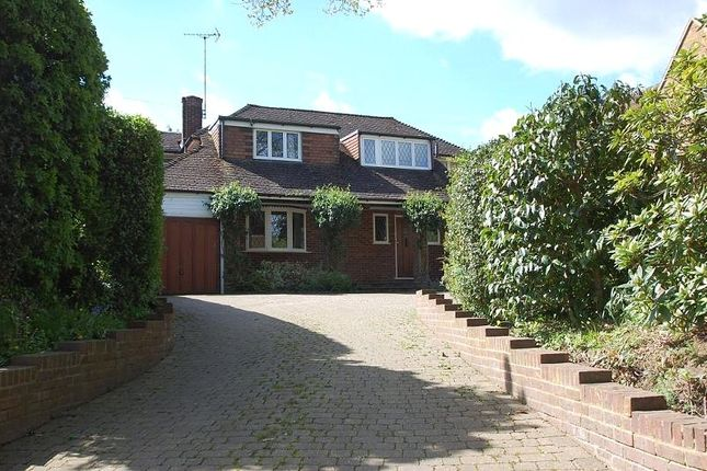 Thumbnail Detached house to rent in Dodds Lane, Chalfont St. Giles, Buckinghamshire