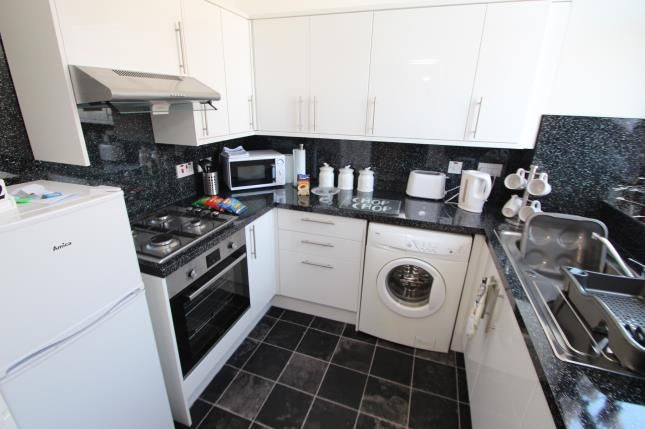 Kitchen of Grey Place, Greenock, Inverclyde PA15