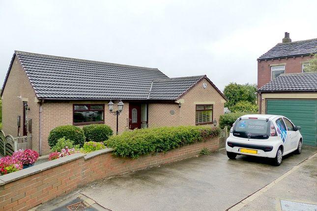 Thumbnail Property for sale in Norristhorpe Lane, Norristhorpe, Liversedge, West Yorkshire.