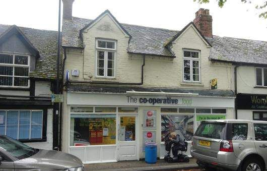 Thumbnail Retail premises to let in 7/7A High Street, Wombourne