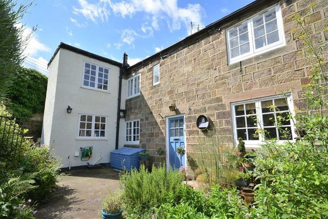 2 bed cottage for sale in Makeney Terrace, Makeney, Belper, Derbyshire