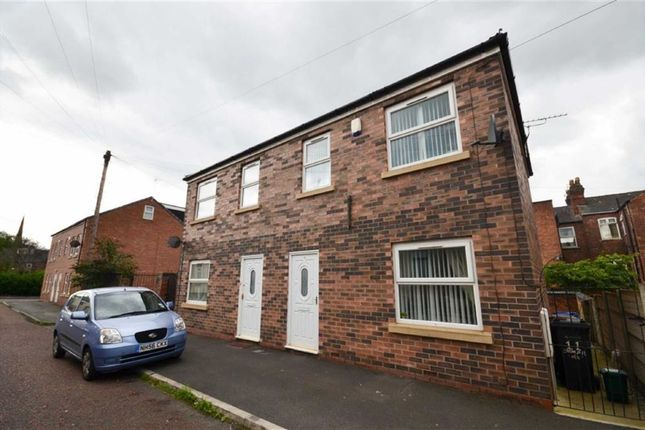 Thumbnail Semi-detached house to rent in Cromwell Street, Heaton Norris, Stockport