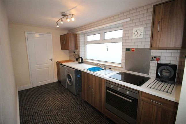 Thumbnail Property to rent in Hallifield Street, Norton, Stockton-On-Tees
