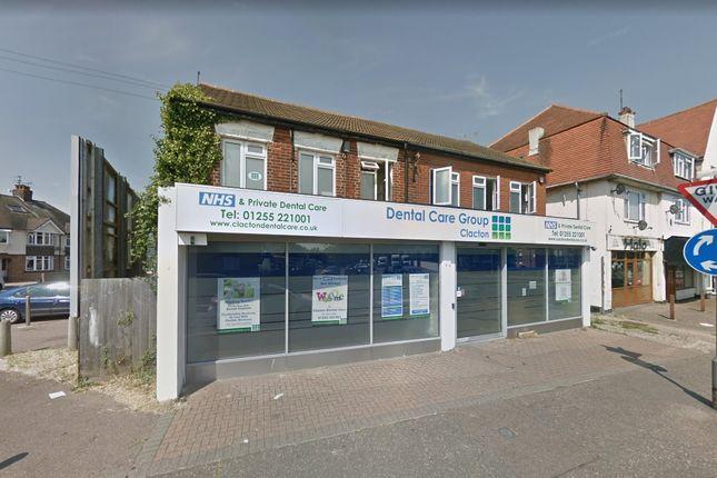 Thumbnail Retail premises for sale in Osyth Road, Clacton-On-Sea
