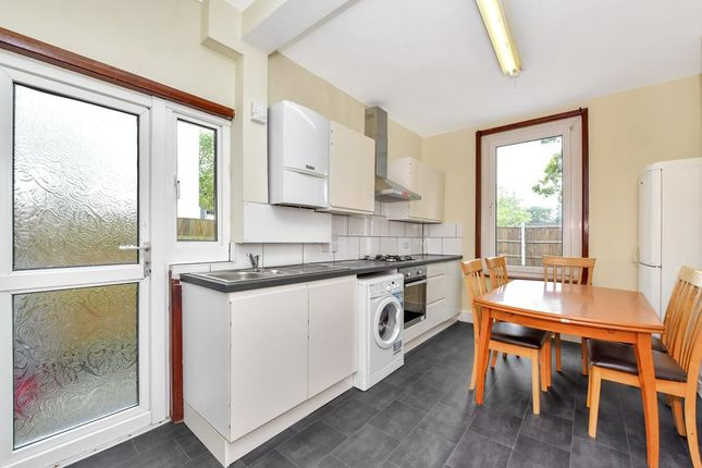 Kitchen of Clarendon Road, Colliers Wood, London SW19