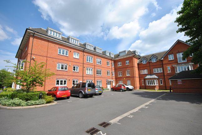 Thumbnail Flat to rent in Regency Point, Radcliffe Road, West Bridgford, Nottingham