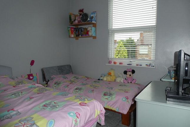 Bedroom 3 of Chatsworth Grove, Whalley Range, Manchester. M16