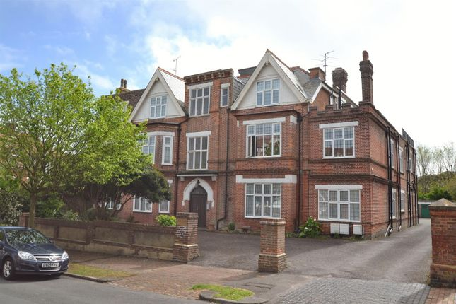 Thumbnail Flat for sale in Bolsover Road, Meads, Eastbourne