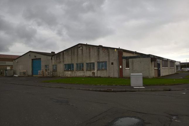 Thumbnail Commercial property to let in Unit 69 Heatherhouse Third Avenue, Irvine