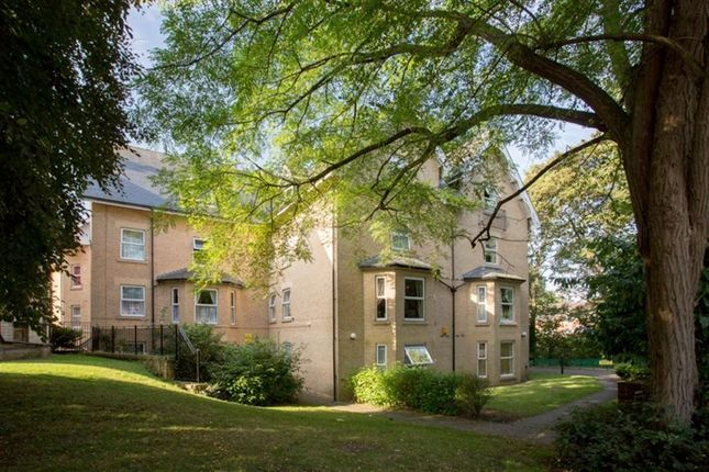 Thumbnail Flat to rent in Chancery Rise, York, North Yorkshire