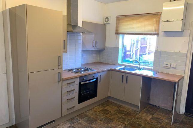 Kitchen of City Road, Sheffield S2