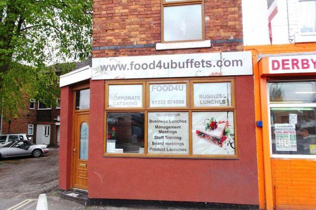 Restaurant/cafe for sale in 1204 London Road, Alvaston