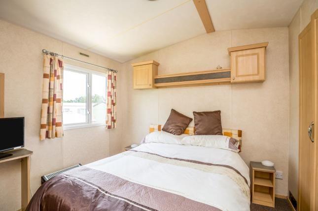 Bedroom 1 of Birdlake Pastures, Crow Lane, Great Billing NN3