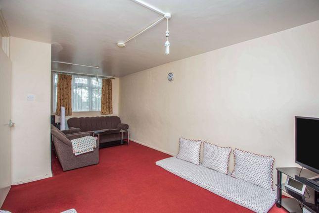 Lounge of Broomcroft Avenue, Northolt UB5