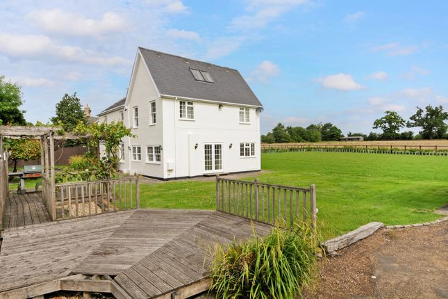Thumbnail Detached house to rent in Robin Cottage, Lovel Road, Winkfield, Windsor, Berkshire
