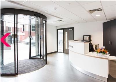Thumbnail Office to let in 2nd Floor, 275 Grays Inn Road, London