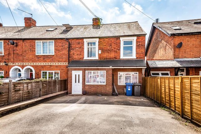 Thumbnail Semi-detached house to rent in Maidenhead, Berkshire