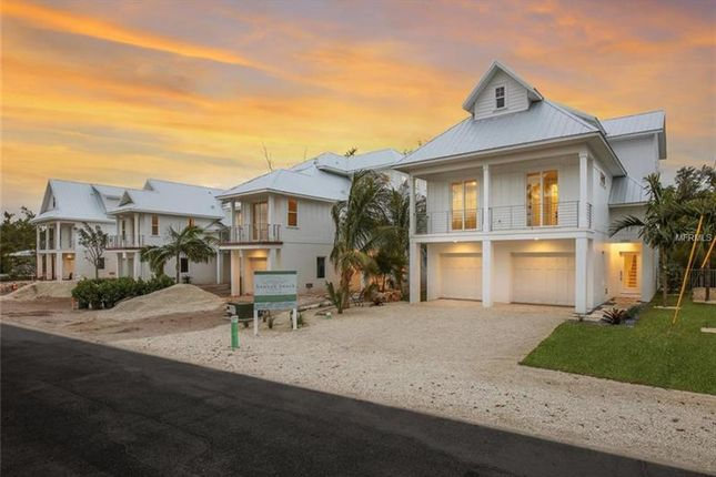 Thumbnail Property for sale in 6941 Longboat Dr S, Longboat Key, Florida, 34228, United States Of America