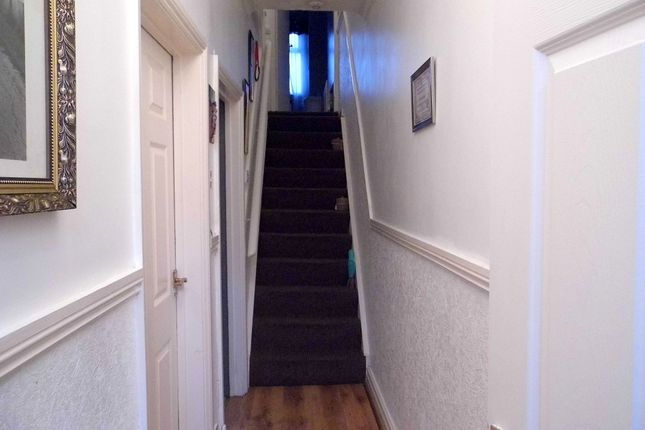 Hallway of St. Andrews Road, Bishop Auckland DL14
