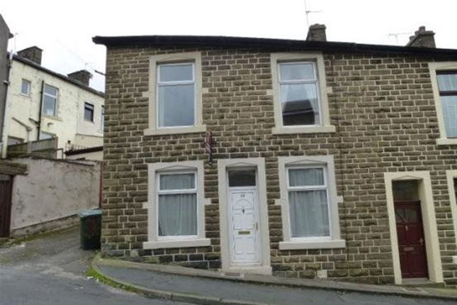 Thumbnail Terraced house to rent in Townsend Street, Haslingden