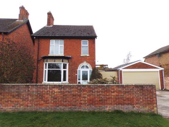 Front of Brooke Road, Oakham, Rutland LE15