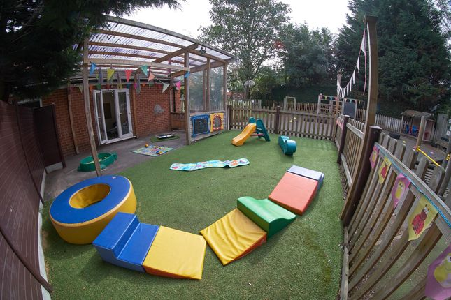 Photo 8 of Day Nursery & Play Centre BD10, Greengates, West Yorkshire