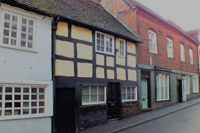 Thumbnail Property for sale in Welch Gate, Bewdley