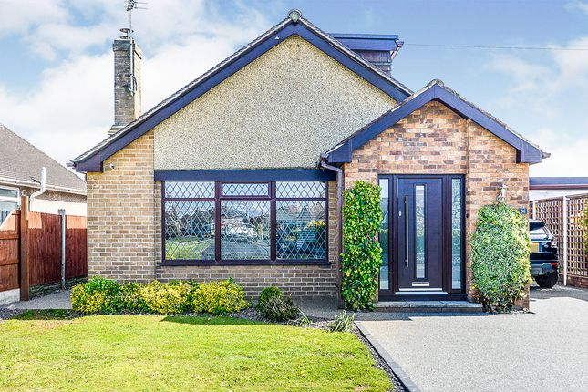 3 bed bungalow for sale in Ffordd Nant, Rhuddlan, Rhyl, Denbighshire LL18