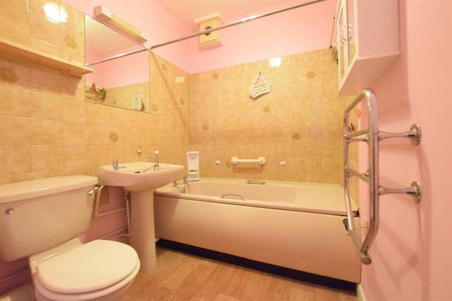Bathroom of Ashton Court, High Road, Chadwell Heath RM6