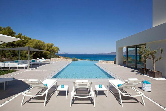 Thumbnail Villa for sale in Villa Aquabliss In Porto Heli, Ermionida, Argolis, Peloponnese, Greece