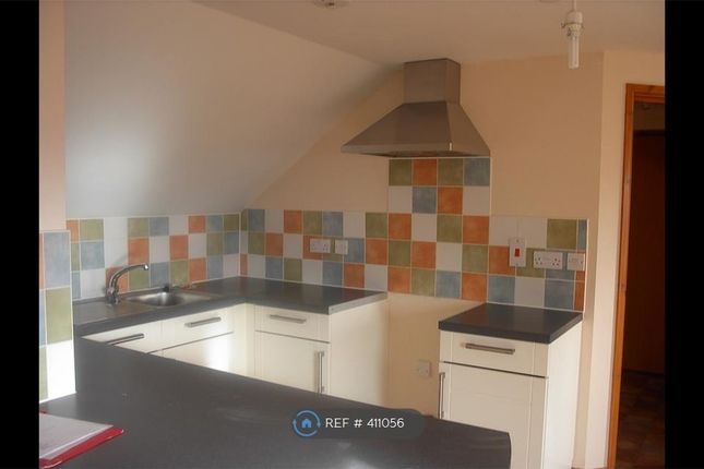 Thumbnail Flat to rent in Parliament Street, Crediton