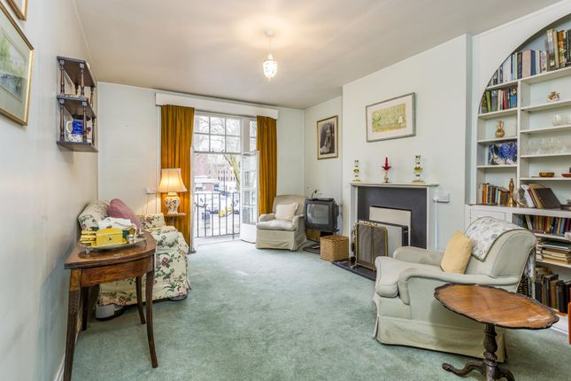 Thumbnail Flat for sale in 142-148 Ebury Street, Belgravia, London
