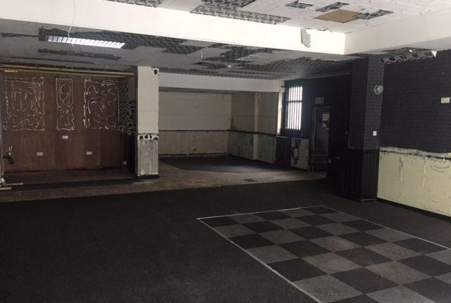 Thumbnail Retail premises to let in No. 52, Blackburn Road, Accrington