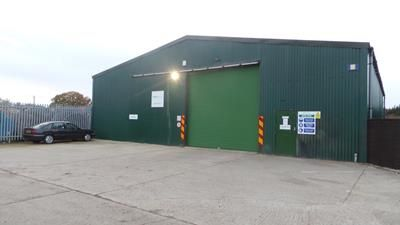 Thumbnail Light industrial to let in Unit 1, Sandy Lane Farm, Great Chart, Ashford, Kent