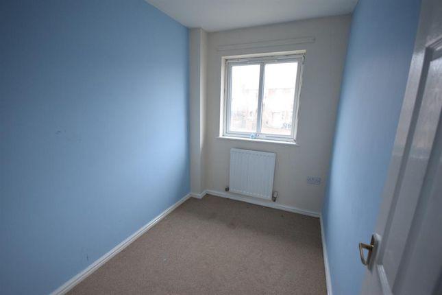 Third Bedroom of Alisha Vale, Easington Colliery, County Durham SR8
