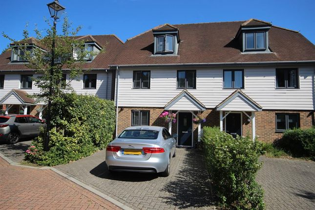 Semi-detached house for sale in Sunnyside Close, East Grinstead