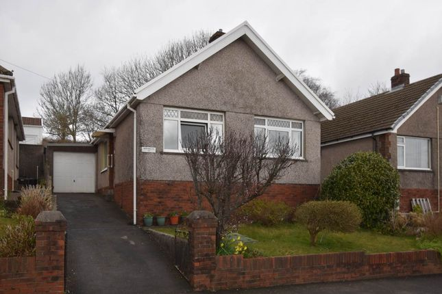 3 bed bungalow to rent in Bryn Eglur, Morriston, Swansea SA6