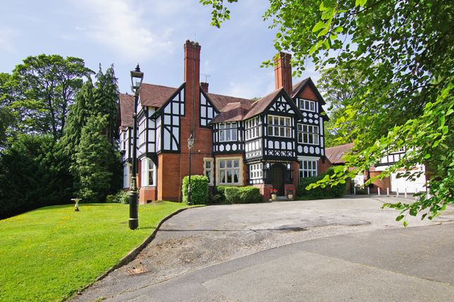 Thumbnail Property for sale in Plymouth Drive, Barnt Green