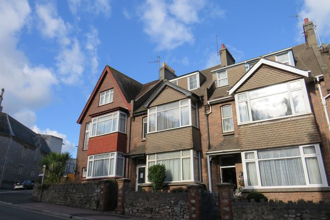 Thumbnail Terraced house for sale in Tor Hill Road, Torquay