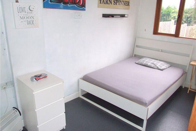 Optional Bed 4 of Arundel Drive, Spondon, Derby DE21