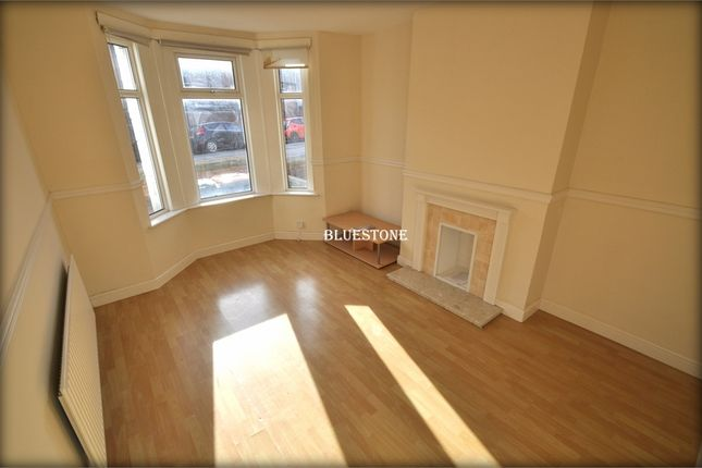 Thumbnail Terraced house to rent in Grafton Road, City Centre, Newport