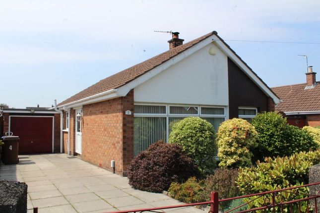 Thumbnail Bungalow for sale in Carnhill Park, Newtownabbey
