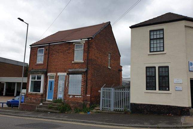 19 Hollowgate, Rotherham, South Yorkshire, S60 2Le  (20)