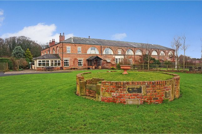 Thumbnail Property for sale in Croston Drive, Rufford