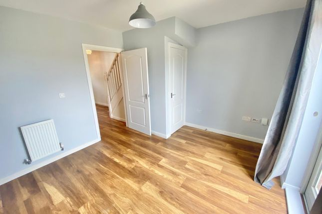2 bed semi-detached house to rent in Lon Y Grug, Llandarcy, Neath SA10